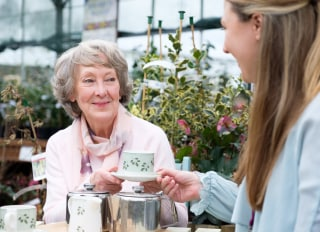 Home Instead Senior Care (Wolverhampton, Wombourne & Kingswinford)