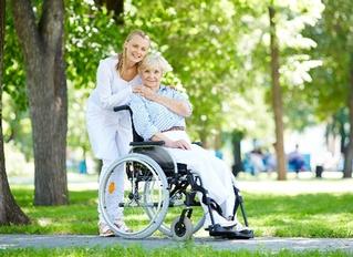 CARE4U2DAY Homecare Services
