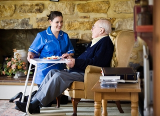 Bluebird Care (Northumberland South)