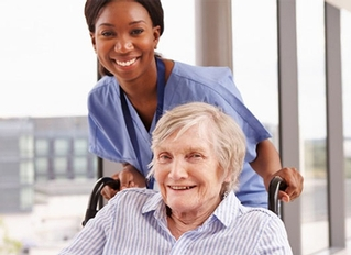 HeavenScent Care Services