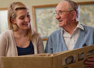 Home Instead Senior Care (Shoreham, Petts Wood & Longfield)