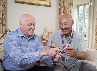 Home Instead Senior Care (North Devon & Exmoor)