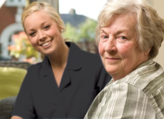 Helping Hands Domiciliary Care Ltd