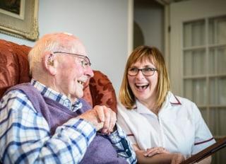 Prestige Nursing + Care (North Manchester)