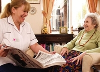 Nightingale Homecare (Bromley & Reigate)