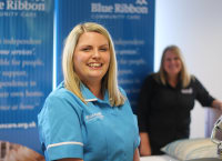 Blue Ribbon Community Care (Tyne and Wear)