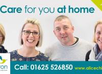 Alice Chilton In-Home Care Services Ltd