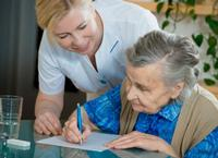 Bramble Home Care Worcester