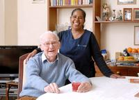 Healthvision UK Ltd - North Kensington