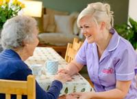 Guardian Angel Carers - Live in Care