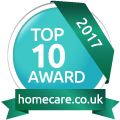 Top 10 Home Care Provider in London 2017
