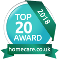 Award Winning Care